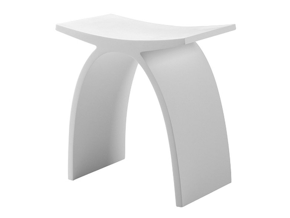 Py Bathroom Stool From First Choice Warehouse