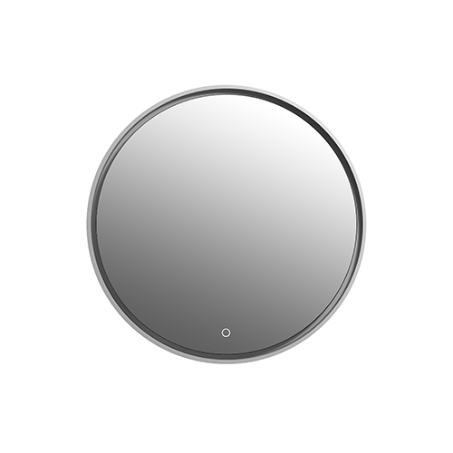 Saturn LED Mirror