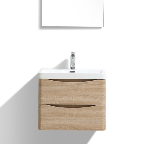 Jordy Wall Vanity 600mm