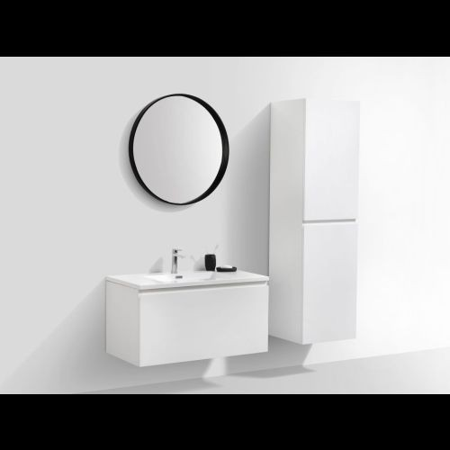 Lunar Wall Hung Vanity 900mm