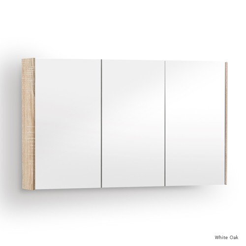 Reflections Mirror Cabinet1200
