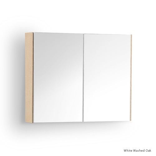 Reflections Mirror Cabinet 860