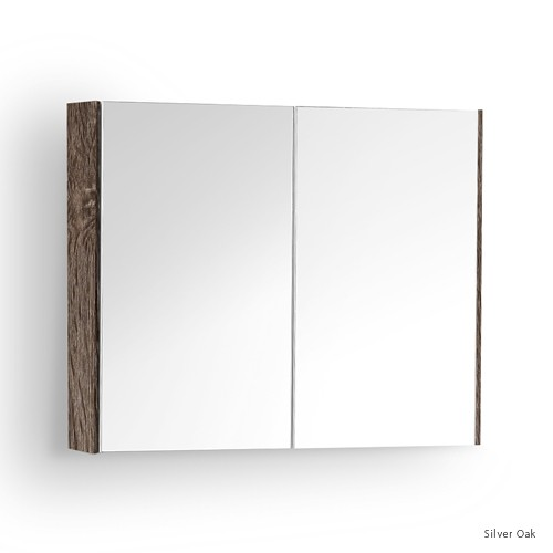 Reflections Mirror Cabinet 900