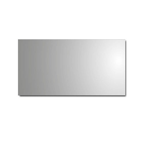 Polished Edge Mirror 1850