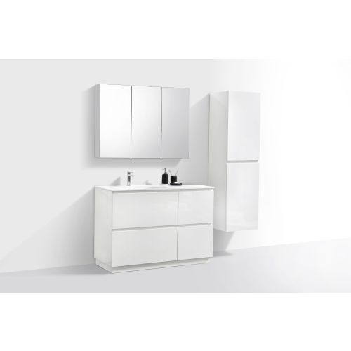 Zoe - Solid Surface 1200
