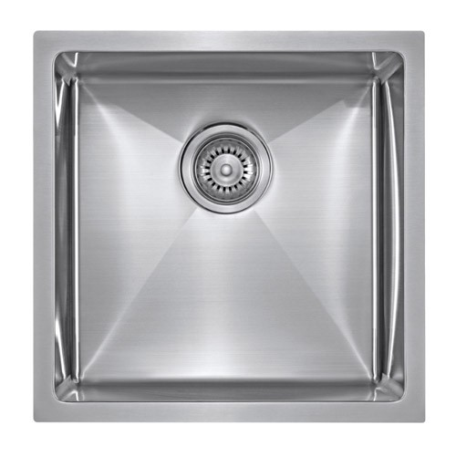 Regal Radius Kitchen Sink 450