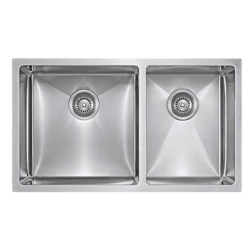 Regal 1 3/4 Bowl Kitchen Sink