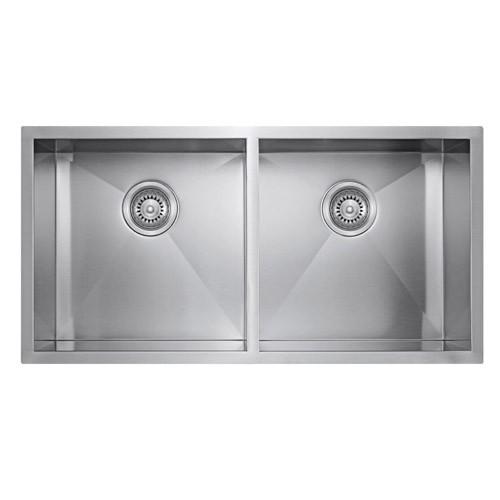 Regal 2 Bowl U/Mount Sink 875