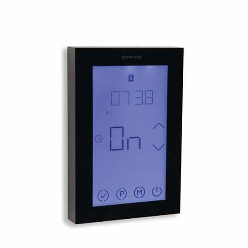 Touch Timer BLK