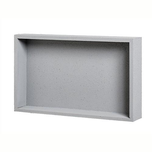 Polyurethane Tile Over Niche