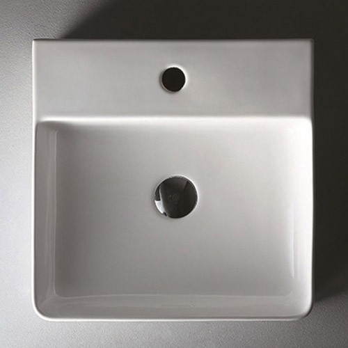 Volvi 420 Above Counter Basin
