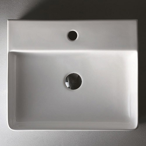 Volvi 500 Above Counter Basin