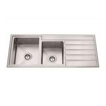 Avant-Garde 1 3/4 Bowl Sink