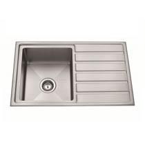 Avant-Garde 1 Bowl Sink