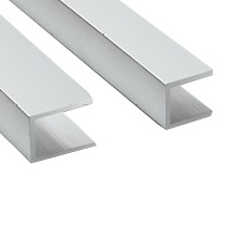 Wall Channel 2000x15mm