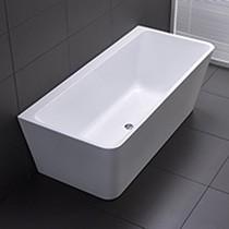 Bailey Freestanding Bath 1700