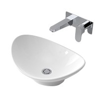 Cupid 500 Above Counter Basin