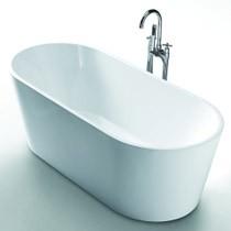 Carousela F/Standing Bath 1500