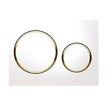 Sigma20 WHT/GOLD/WHTButtons