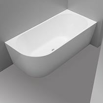 Gia Freestanding Cnr Bath 1700