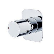 Jordy Wall Bath/Shower Mixer