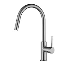 Polar+25 PullOut Sink Mixer BN