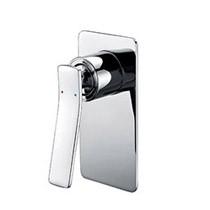 Elsa Wall Bath/Shower Mixer