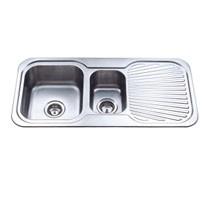 Sheffield 1 1/4 Bowl Sink 980