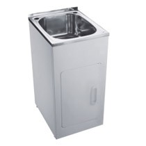 Sheffield Laundry Cabinet 35L