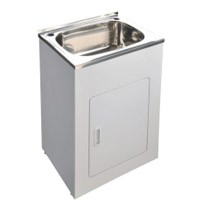 Sheffield Laundry Cabinet 45L