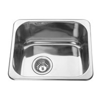 Sheffield Single Bowl Sink 420