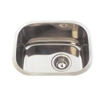 Sheffield Undermount Sink 420