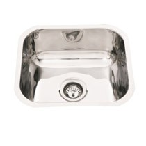 Sheffield Undermount Sink 445