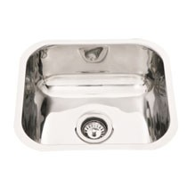 Sheffield Undermount Sink 490