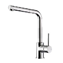 Metro Pull Out Sink Mixer