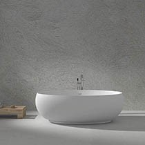 Arya Freestanding  Bath 1700