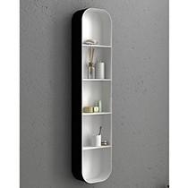 Bloc Shelf Storage 1450 BLACK