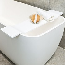 Bloc Bath Caddy