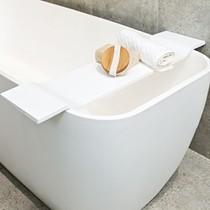 Bloc Bath Caddy
