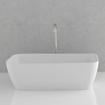 Hios Freestanding Bath