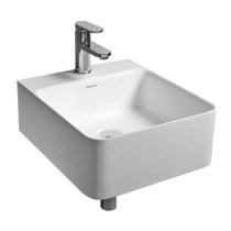 Karra Wall Basin 400mm