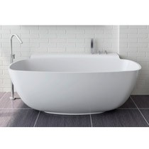 Medusa Freestanding Bath