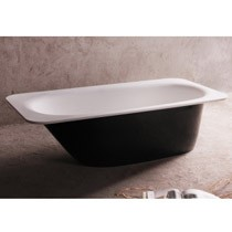 Mercury Freestanding Bath