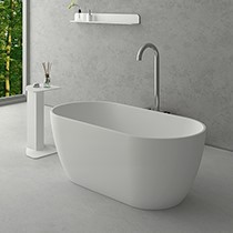 Mono Freestanding Bath 1500