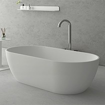 Mono Freestanding Bath 1700