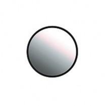 Sphere Round Mirror BLACK