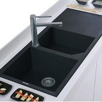 Tekno 500 Antracite Sink