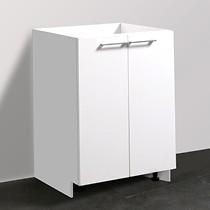 Base Cabinet-Double Door 600