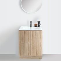 Versatile Freestanding Vanity