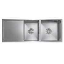 Regal 1 1/2 Bowl Kitchen Sink